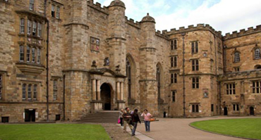 Durham University College 008