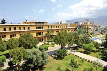 Five good reasons to study Law At the Holy Spirit University of Kaslik (USEK)