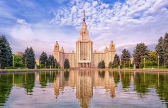 lomonosov moscow state university 1