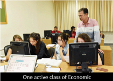 University of Balamand Faculty of Business and Management