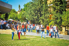 Medicine Major at Holy Spirit University of Kaslik – USEK