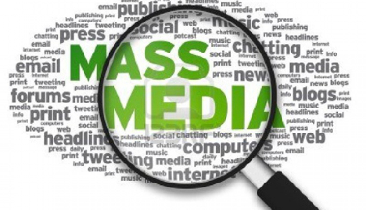 the medias role in society The role and influence of mass media mass media is communication—whether written, broadcast, or spoken—that reaches a large audience culture and society defined.