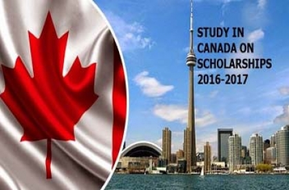Top 10 Scholarships in Canada for International Students