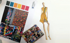 The Fashion Design Program at BAU