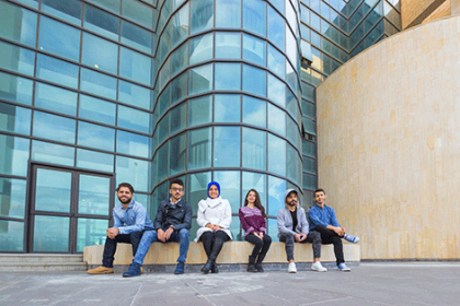 City University - (CITYU) Tripoli-Lebanon