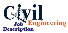 Civil Engineering Job Description