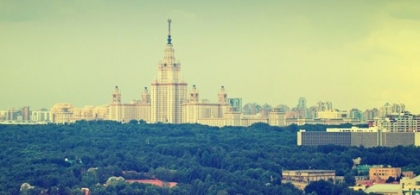 Top 10 Universities in Russia 2015