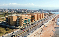 Beirut Arab University
