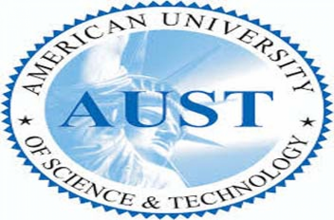 American university of Science and Technology(AUST)