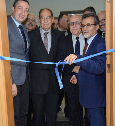 Inaugurating the Center of Excellence in Teaching and Learning at City University