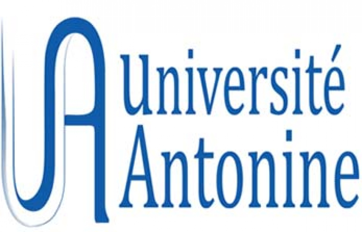 Antonin University, UPA