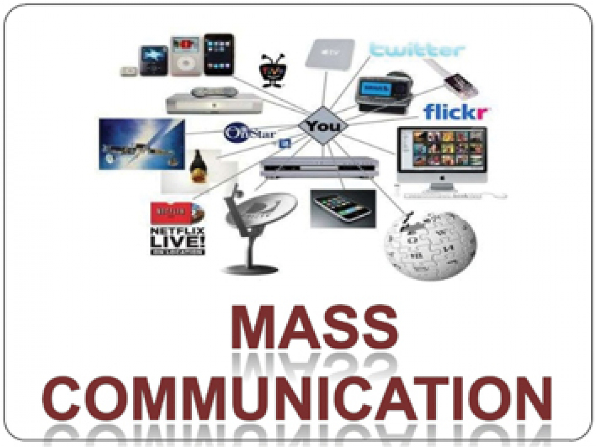mass commication and how it affects todays The effects of mass media very few people in today's world can escape mass media and it's effects i have selected social media as the specific agent of research and present evidence to show how this medium of communication affects social behavior.